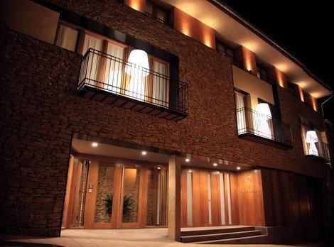 El faixero hotel con encanto en el interior en cinctorres - Interior de castellon ...